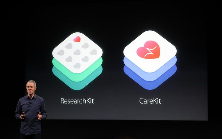 Apple CareKit: Building the future of healthcare, one iOS app at a time