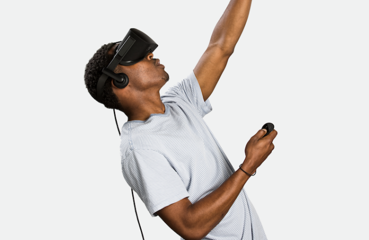 Oculus says Rift orders now ship in 2 – 4 days, all pre-orders have gone out