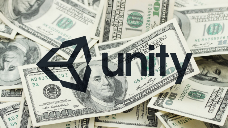 Unity raises $181M monster round at a reported $1.5B valuation