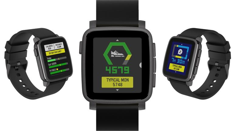 Pebble launches version 4.0 designed to maximize your ability to glance and go