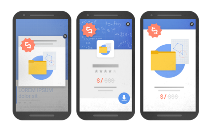 Google will soon start punishing mobile sites that show hard-to-dismiss popups