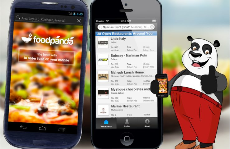 Foodpanda is selling its Indonesia business and rethinking the rest of Southeast Asia