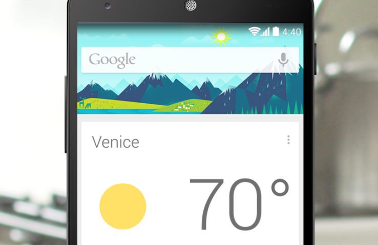 Google tests a more personalized version of its virtual assistant, Google Now