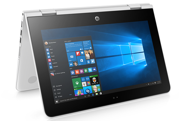 HP updates Stream laptops, adds 14-inch, education models