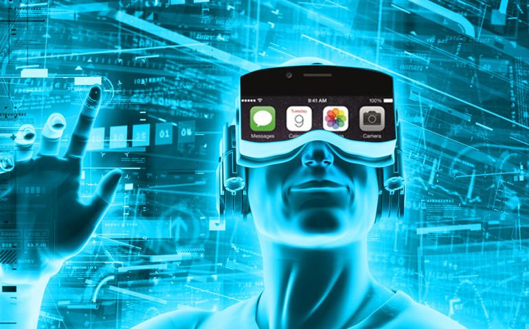 Why every iPhone 7 spec and rumor points to virtual reality
