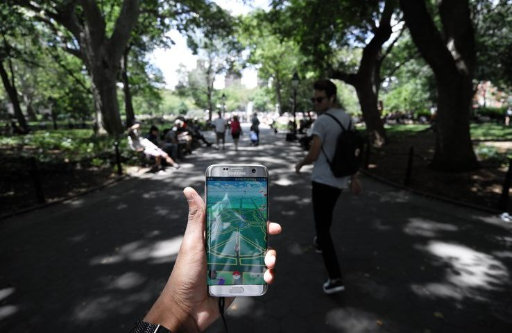 To Catch a Pikachu: NY Governor moves to ban sex offenders from Pokémon GO