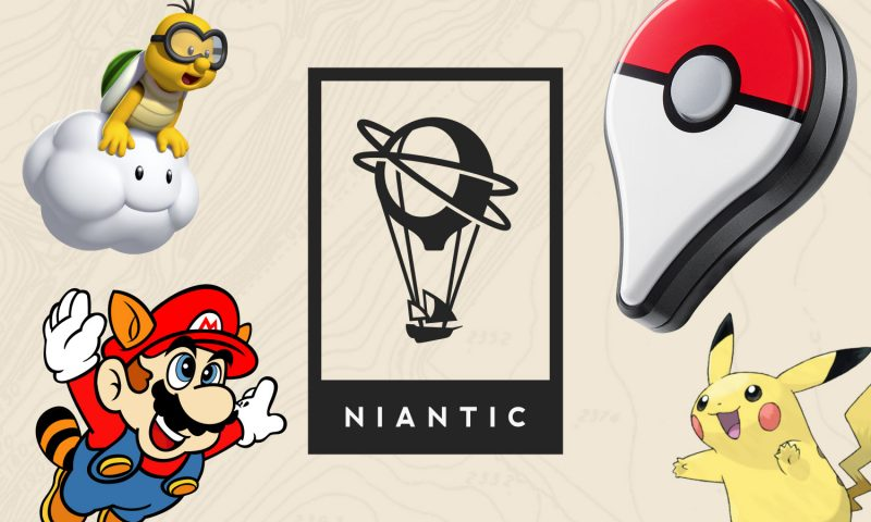A brief history of Niantic Labs, the makers of Pokémon Go