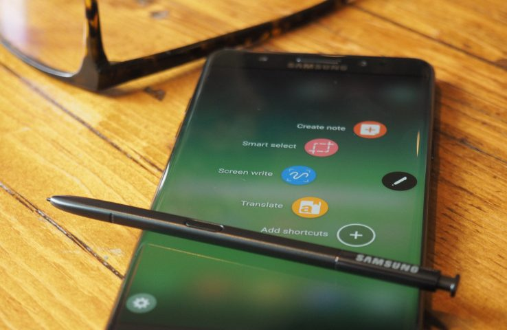 Galaxy Note 7 recall gets government treatment as the CPSC piles on