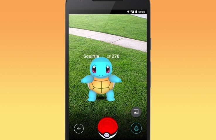 Why Pokémon Go captured our imagination — and huge market share