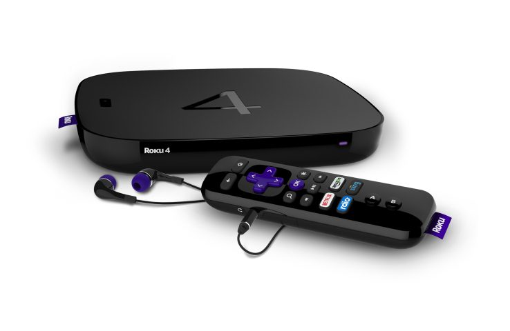 Leak points to refreshed Roku devices sporting new names, HDR support