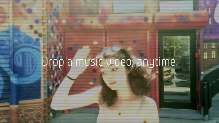 Music video app Triller becomes a social network