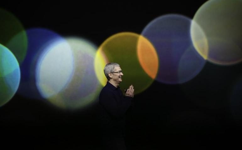 Apple iPhone 7 event: By the numbers
