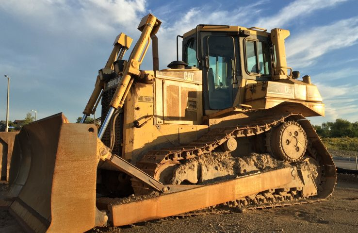 Dozr raises $1.9 million to become an Airbnb for bulldozers and excavators
