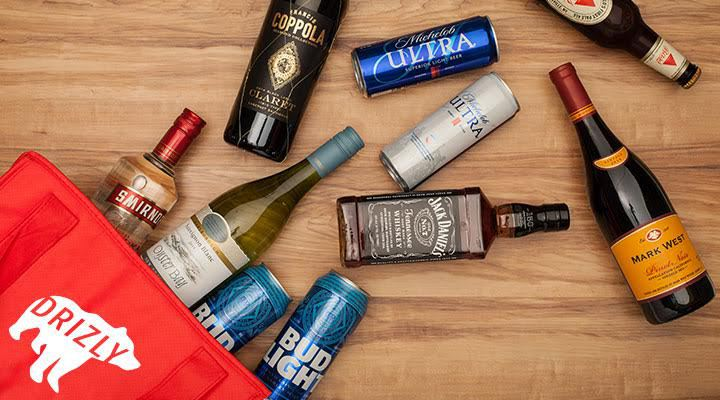 Drizly transforms its on-demand booze delivery service into a marketplace