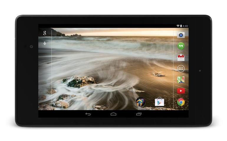 Google rumored to tap Huawei for its next Android tablet