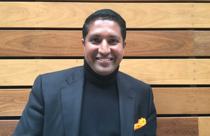 VC Venky Ganesan on interest rates, diamonds, and quietly imploding startups