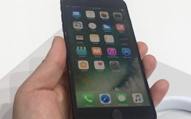 iPhone 7: Why I'm finally going big with this year's model