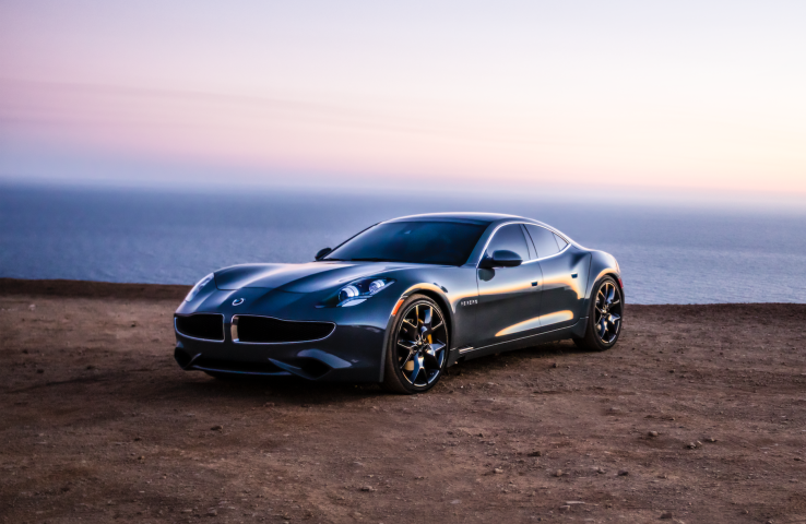 Karma looks to mount a comeback with the Revero, its $130k hybrid electric sports car
