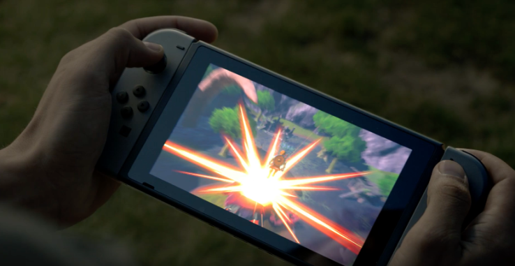 A short list of some games we want to see on the Nintendo Switch