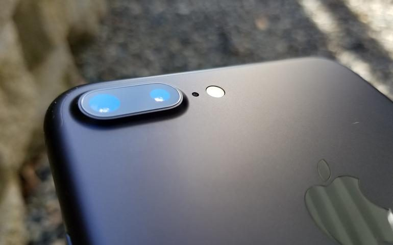 Eight reasons to consider the Apple iPhone 7 Plus over the Galaxy S8 Plus for business