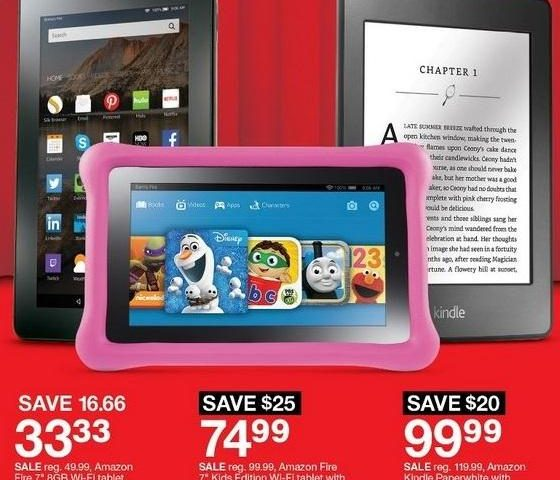 Target Black Friday ad arrives with Apple iPad Pro for $449, iPad Air 2 for $274
