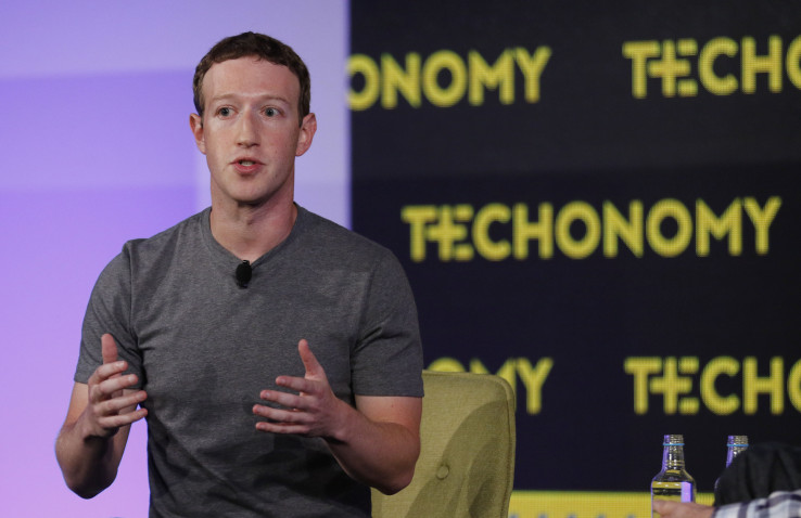 Zuck denies Facebook News Feed bubble impacted the election