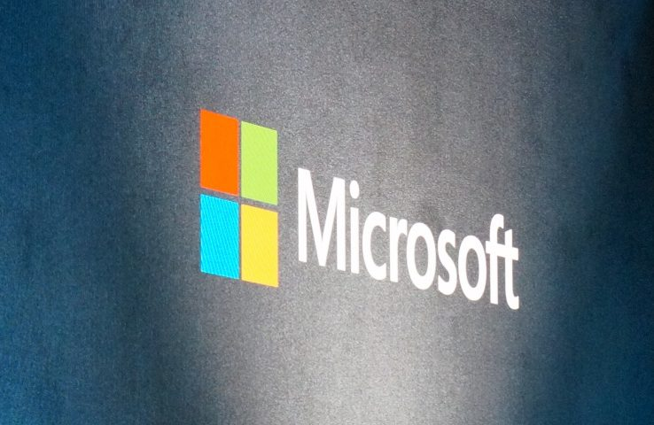 Microsoft says it will push for diversity and security from the Trump administration