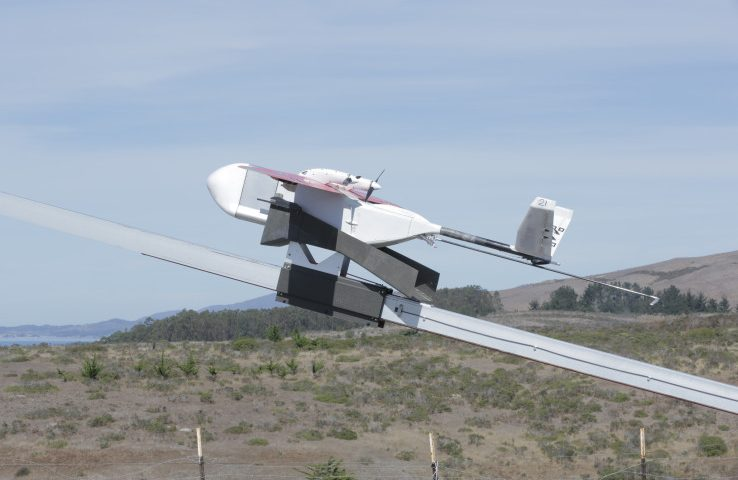 Zipline raises $25 million to deliver medical supplies by drone
