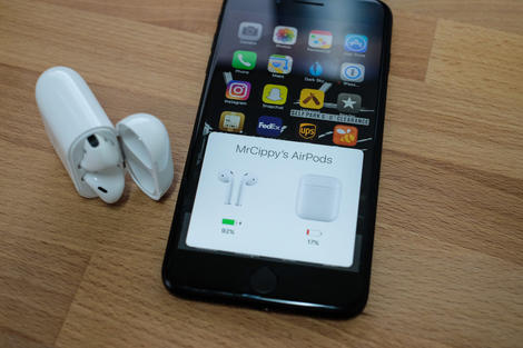 Apple AirPods Review: Completely wireless earbuds that blow the competition away