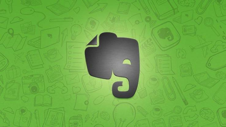 Evernote's new privacy policy allows employees to read your notes