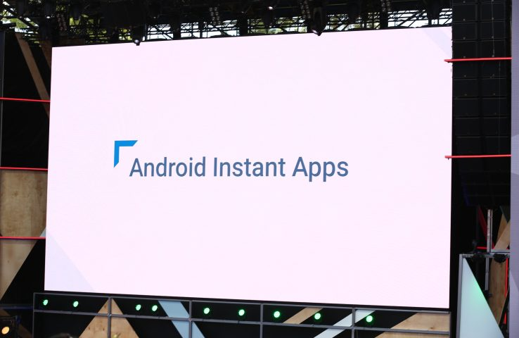 Google starts testing Instant Apps in the wild