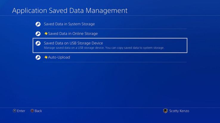 PlayStation 4's 4.50 software update adds HDD support, 3D Blu-ray capability for PS VR