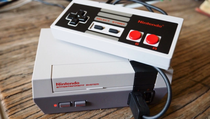 Nintendo has sold 1.5 million NES Classics, and that's good for both gaming's past and its future