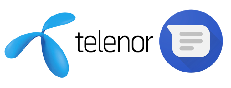 Google inks third carrier, Telenor, to its Android RCS messaging play