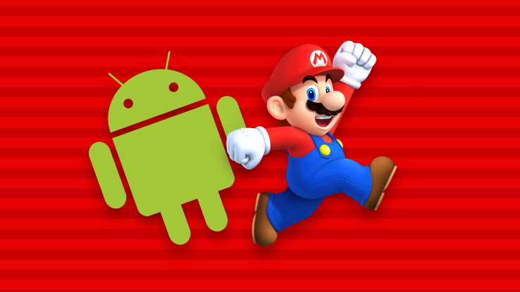 Super Mario Run's Android release date is March 23