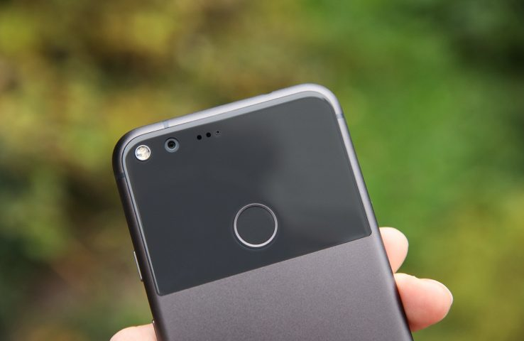"""Google says to """"count on"""" a second-generation Pixel smartphone this year"""