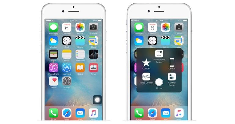 iOS tip: The handy shortcut menu hidden on your iPhone or iPad