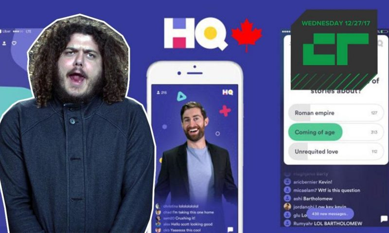 HQ Trivia Is Coming to Android | Crunch Report