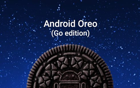 Google's lightweight OS Android Go launches as Android Oreo (Go Edition)