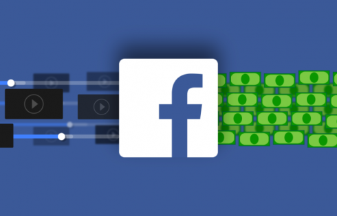 Facebook pushes pre-roll ads on Watch as it stops subsidizing Live