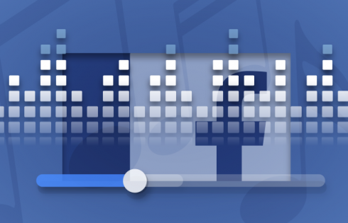 Facebook Sound Collection lets you add no-name music to videos