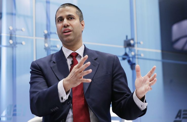 Net Neutrality isn't the only thing the current FCC is screwing up