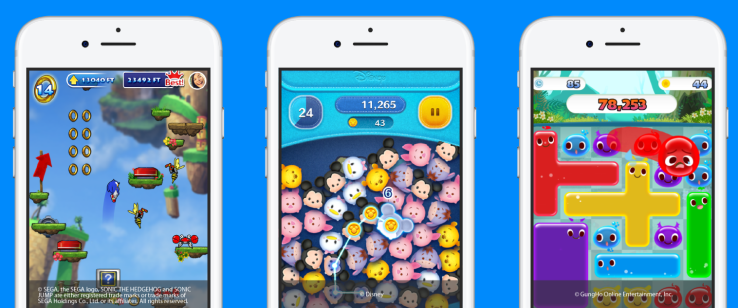 Facebook adds support for live streaming and video chats to Messenger games