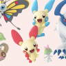 Here's everything new Niantic just added to Pokémon GO