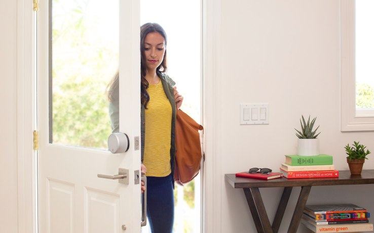 August's Smart Locks proved to be the key to my smarthome puzzle