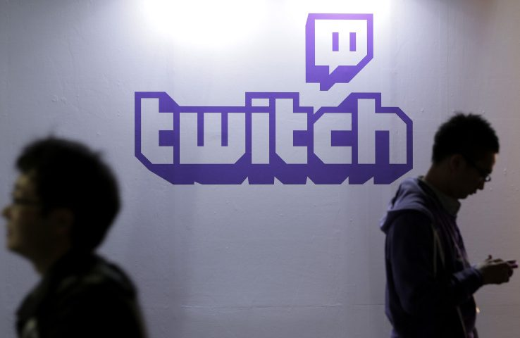 Twitch launches always-on chat rooms for channels