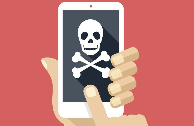 People are trolling iPhone users with the 'killer symbol' that crashes their apps