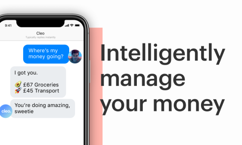 Cleo, the chatbot that wants to replace your banking apps, has stealthily entered the U.S.