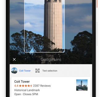 Google brings Lens to all Google Photos users on Android