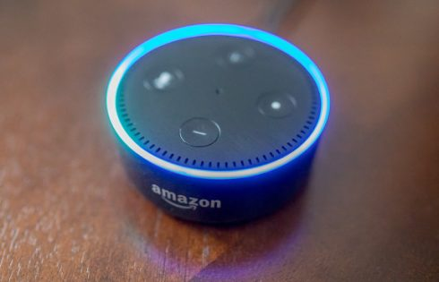 Alexa's new 'Brief Mode' replaces verbal confirmations with chimes